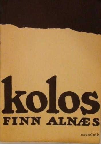 Okładka książki Kolos: Zapiski Bragego Bragessona