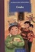 Okładka książki Gruby