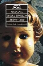 Okładka książki Wyznania Maksa Tivolego