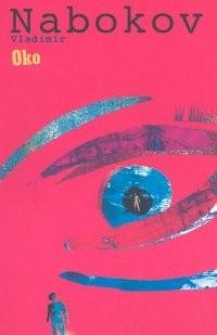 Okładka książki Oko