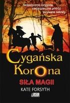 Okładka książki Siła magii