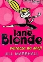 Jane Blonde wkracza do akcji