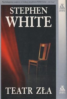Okładka książki Teatr zła