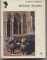 Okładka książki Sztuka islamu