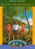Okładka książki Wyspa Robinsona