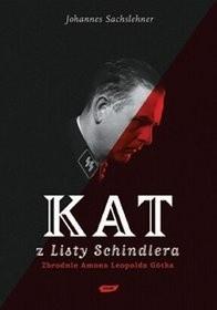 Okładka książki Kat z