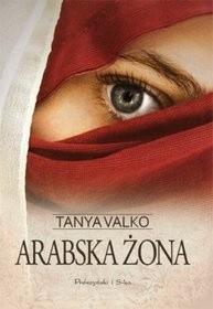 Okładka książki Arabska żona