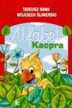 Okładka książki Alfabet Kacpra