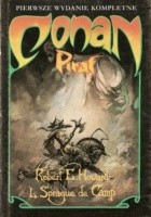 Conan pirat