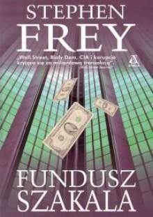 Okładka książki Fundusz Szakala