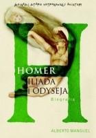 Homer. Iliada i Odyseja
