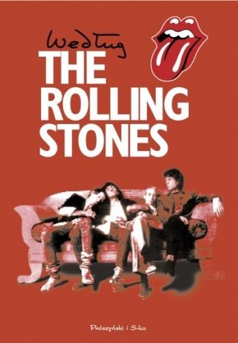 Okładka książki Według The Rolling Stones