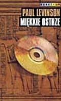 Okładka książki Miękkie ostrze
