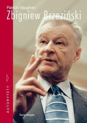 Okładka książki Zbigniew Brzeziński