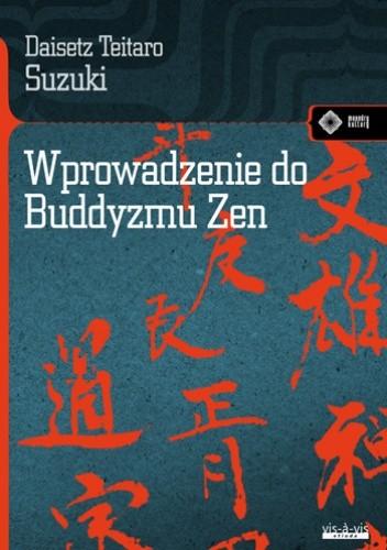 Okładka książki Wprowadzenie do Buddyzmu Zen