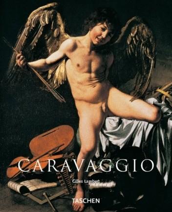 Okładka książki Caravaggio 1571-1610