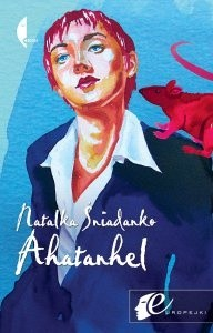 Okładka książki Ahatanhel