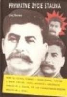 Prywatne życie Stalina