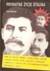 Okładka książki Prywatne życie Stalina