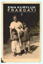 Okładka książki Frascati
