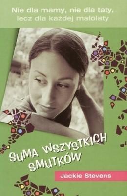 Okładka książki Suma wszystkich smutków