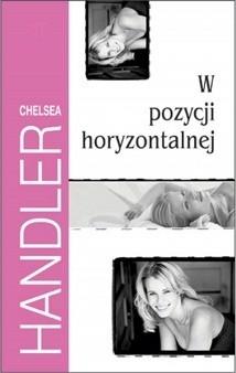Okładka książki W pozycji horyzontalnej