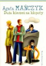 Okładka książki Duża kieszeń na kłopoty