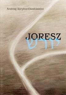 Okładka książki Joresz