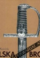 Polska broń : broń biała