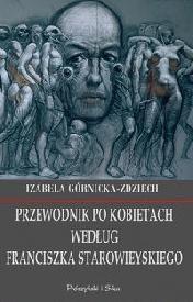 Okładka książki Przewodnik po kobietach według Franciszka Starowieyskiego