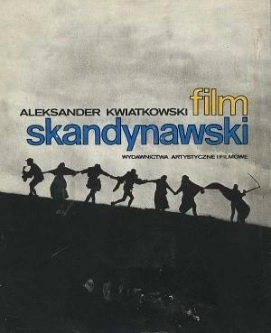 Okładka książki Film skandynawski