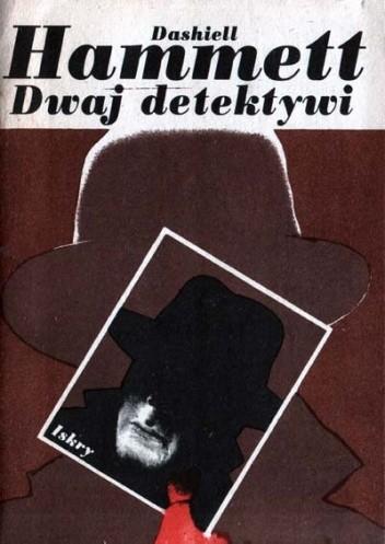 Okładka książki Dwaj detektywi
