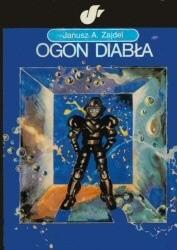 Okładka książki Ogon diabła