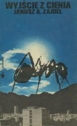 Okładka książki Wyjście z cienia