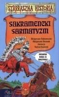 Okładka książki Sakramencki sarmatyzm