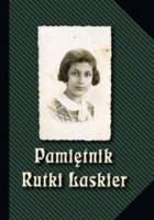Pamiętnik Rutki Laskier