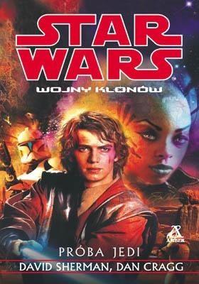 Okładka książki Próba Jedi