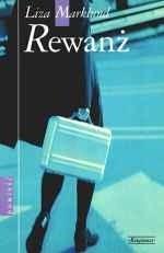 Okładka książki Rewanż
