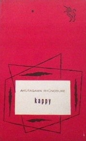 Okładka książki Kappy