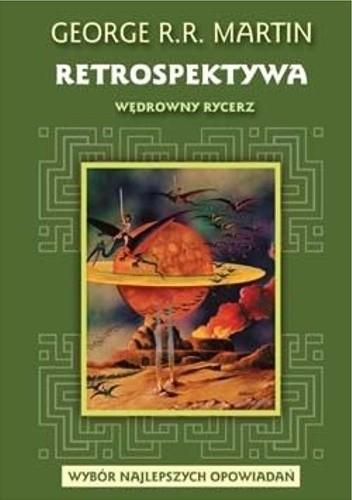 Okładka książki Wędrowny rycerz