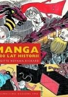 Manga - 1000 lat historii