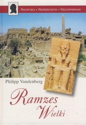 Okładka książki Ramzes Wielki