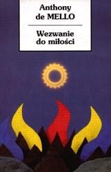 Okładka książki Wezwanie do miłości