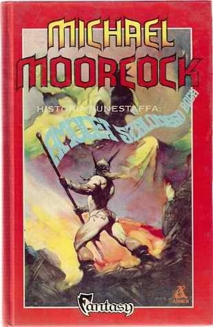 Okładka książki Amulet szalonego Boga