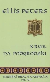 Okładka książki Kruk na podgrodziu