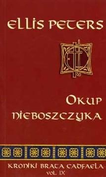 Okładka książki Okup nieboszczyka