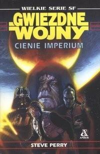 Okładka książki Cienie Imperium