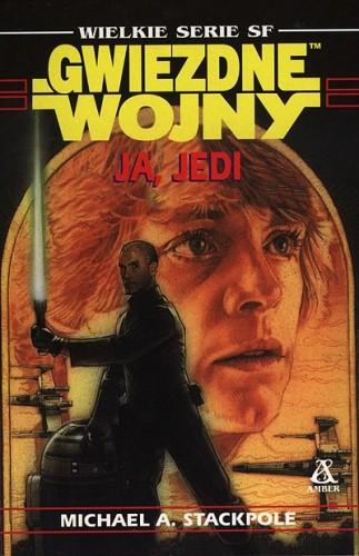 Okładka książki Ja, Jedi