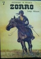 Zorro - jeździec w masce (3 tomy)