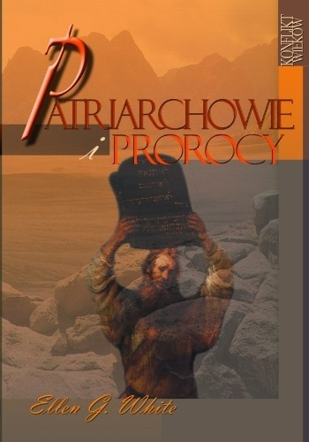 Okładka książki Patriarchowie i prorocy